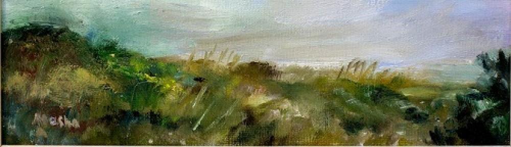 מאשה אסינובסקי, שיעורי ציור למבוגרים